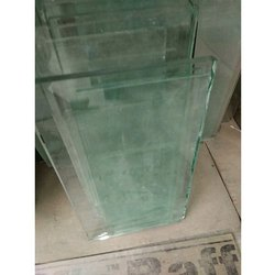 Plain Window Glass, Thickness: 4-5 Mm