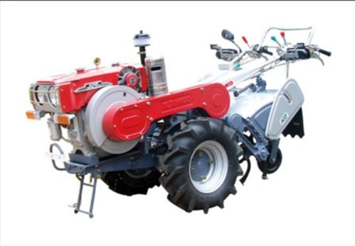 Kamco Power Tiller Model Er90 Kmb 200 Kerala Agro