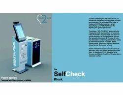 Self Check Kiosk