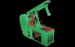 Hydraulic Type Hacksaw Machine