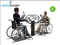 Shoulder Arm Wheel Specially Abled