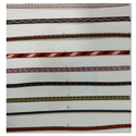 Woven Milange Tapes