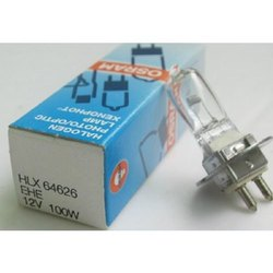 Osram Halogen Lamp-PG 12v 100w