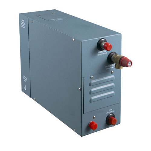 Steam Generator, 380V 3p 50Hz