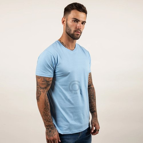 100 GSM Polyester T-shirt