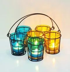 SH-771 Votive Holder