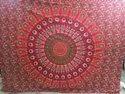Mandala Bed Sheets