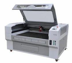 Metal & Non Metal Laser Cutting Machine