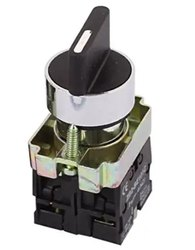 XB4BD33 Selector Switch