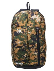 Killer Jupiter CEMO Small Outdoor Mini Backpack 12L Daypack
