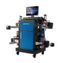 3D 4 Wheel Alignment Machine