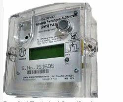 Single Phase LCD Display Energy Meter