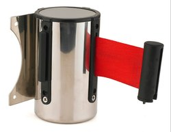 Red Q - Manager Retractable Belt Post