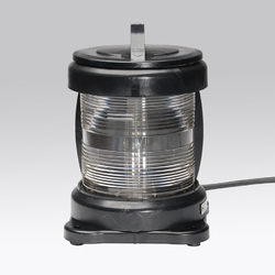 Marine Navigation Light Single Tier Masthead CXH3-11P