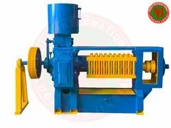 Oilseed Oil Extraction Machines / Small Scale Mill