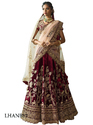 Reception Wear Bridal Lehenga
