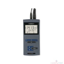 Portable Conductivity Meter, LT 17 Handheld