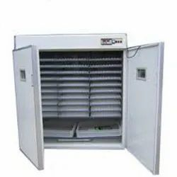 Industrial Incubator Or Hatching of 2000 Eggs Capacity