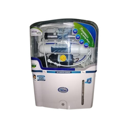11a8dab348 Aqua Flow ABS Plastic Aqua Nyc Domestic RO Water Purifier, Rs 6000 ...