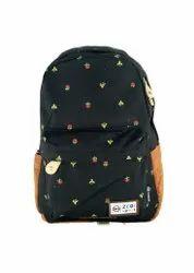 Black Colour Bag