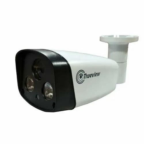 6 mm 2 MP Smart IP IR Bullet Camera