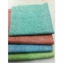 Cotton Jute Fabrics