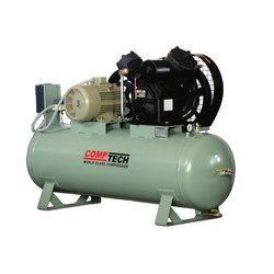 Medium Pressure Compressor 5 HP