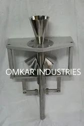 Form Shoulders for All Brand Packaging Machine