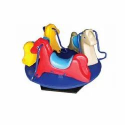OKP-STA-020 Merry Go Round- Toddlers