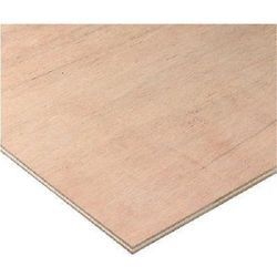 brick Palatte Brown Wooden Plywood Sheet, Thickness: 6 Mm, Size: 8 X 4 Ft