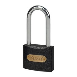 SZ-Cast Iron Lock Long Shackle