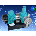 SS Diaphragm Type Dosing Pump