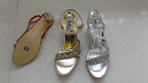 df92137ebc1 Ladies Fancy Slingback Sandals