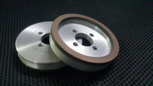 Grindex-Grinding Wheel For Slitter Scorer Machine