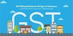 Online/Cloud-based GST Software, Free Demo/Trial Available