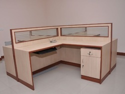 Office Interiors Work