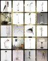 Hanging Decorative Lights and Chandelier