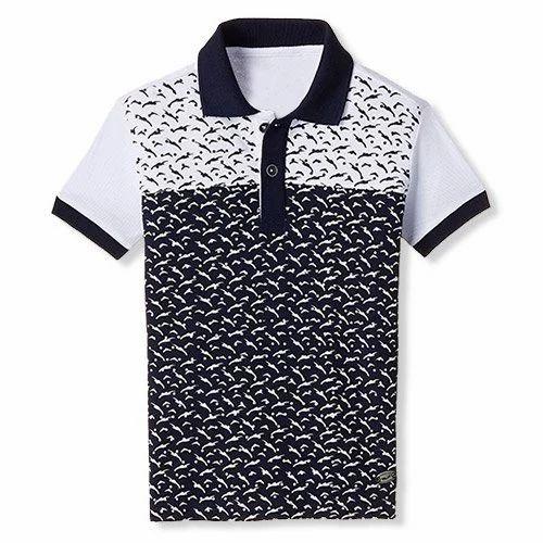 ca3183163 Cotton Collar Men's Printed T-Shirt, Rs 100 /piece, Ratchel ...