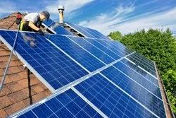 10 kW On Grid Solar Rooftop Solar Power Plant System