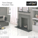 Twin Charged Tiles