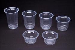 Plastic Disposable PP Glass 100ml - 600ml