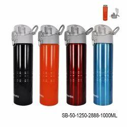 Stainless Steel Sipper Bottles-SB-50-1000ml