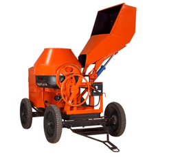 Esquire Hydraulic Concrete Mixers