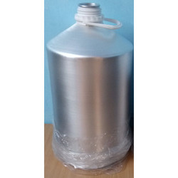 10L Aluminum Bottle