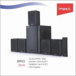 Multimedia Speaker - Brio