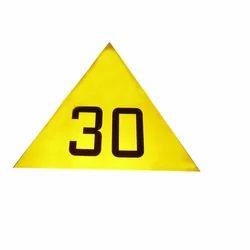 Speed Indicator Board