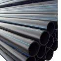 Round Agricultural HDPE Pipe