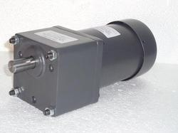 In Line Gear Motors