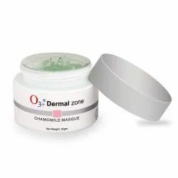 O3  Chamomile Hydra & Soothing Cooling Masque for Skin Softening, Brightening and Hydrating (50ml)