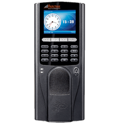 Realtime T61C Sleek Professional RFID Access Control with Bell Connectivity